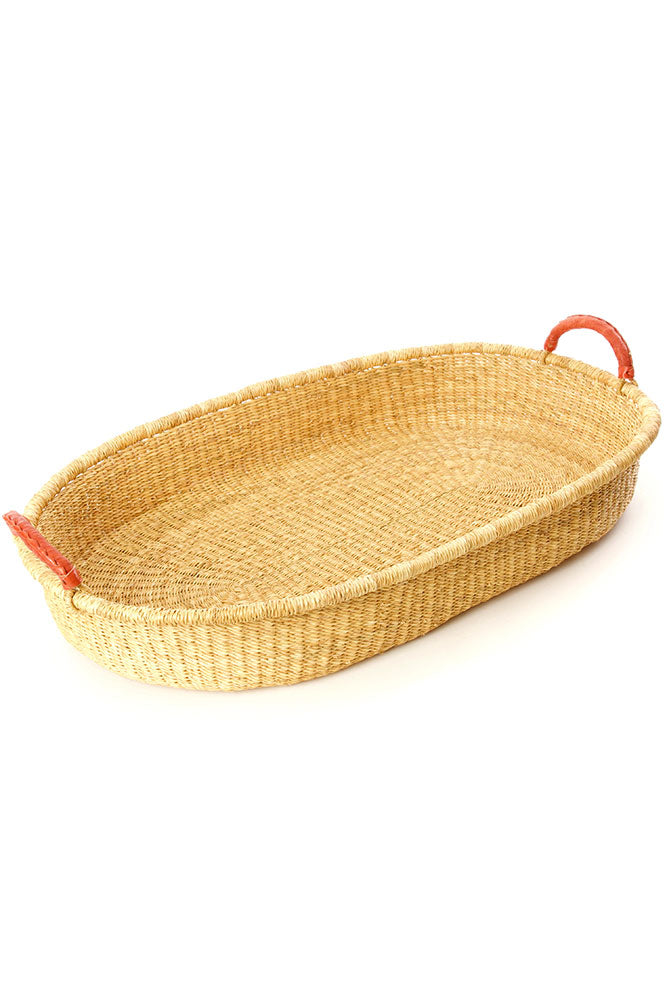 Neutral Changing Basket