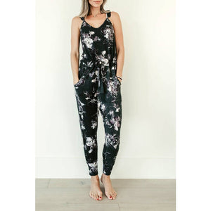 Mama Ashley Jumpsuit