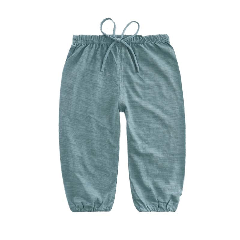Brunchtime Toddler Joggers