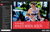 Mental Health in Athletes