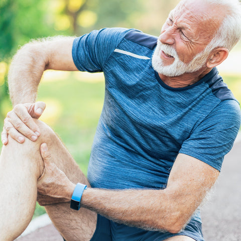 Lifestyle Approaches to Prevent Falls, Sarcopenia and Fractures