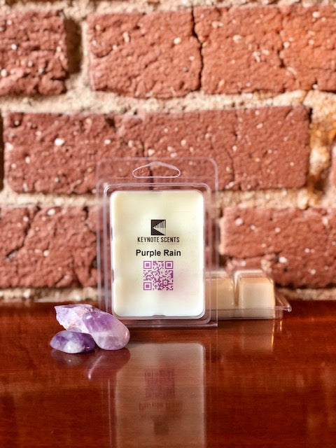 Purple Rain Wax Melts