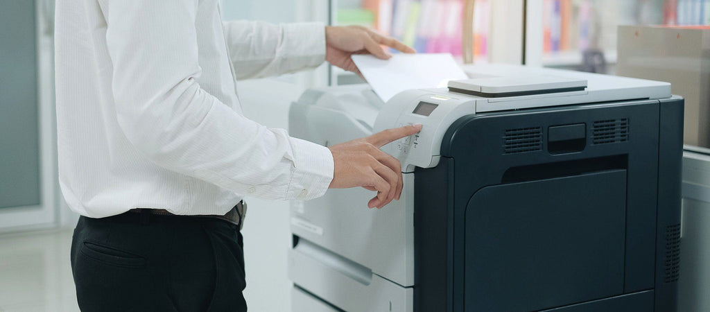 5 Reasons To Sell Your Old Office Copier