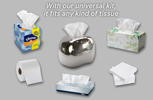 MIRRO Tissue Holder