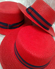 Canotier - RONNEL HATS