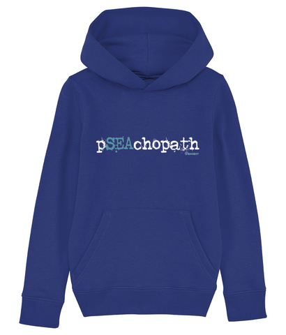 pSEAchopath - Clothing - French Navy / XS / 3-4 - 100% cotton - Banshy
