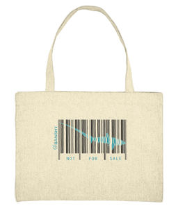 Not for sale Tresher shark - Bag - [variant_title] - 100% cotton - Banshy