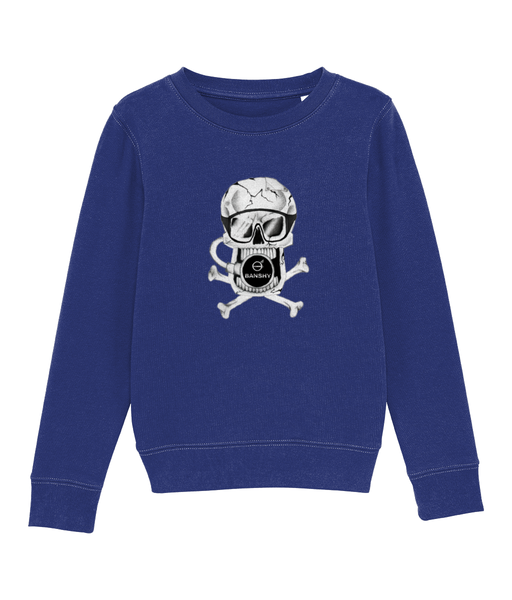 Pirate - Clothing - French Navy / XS / 3-4 - 100% cotton - Banshy