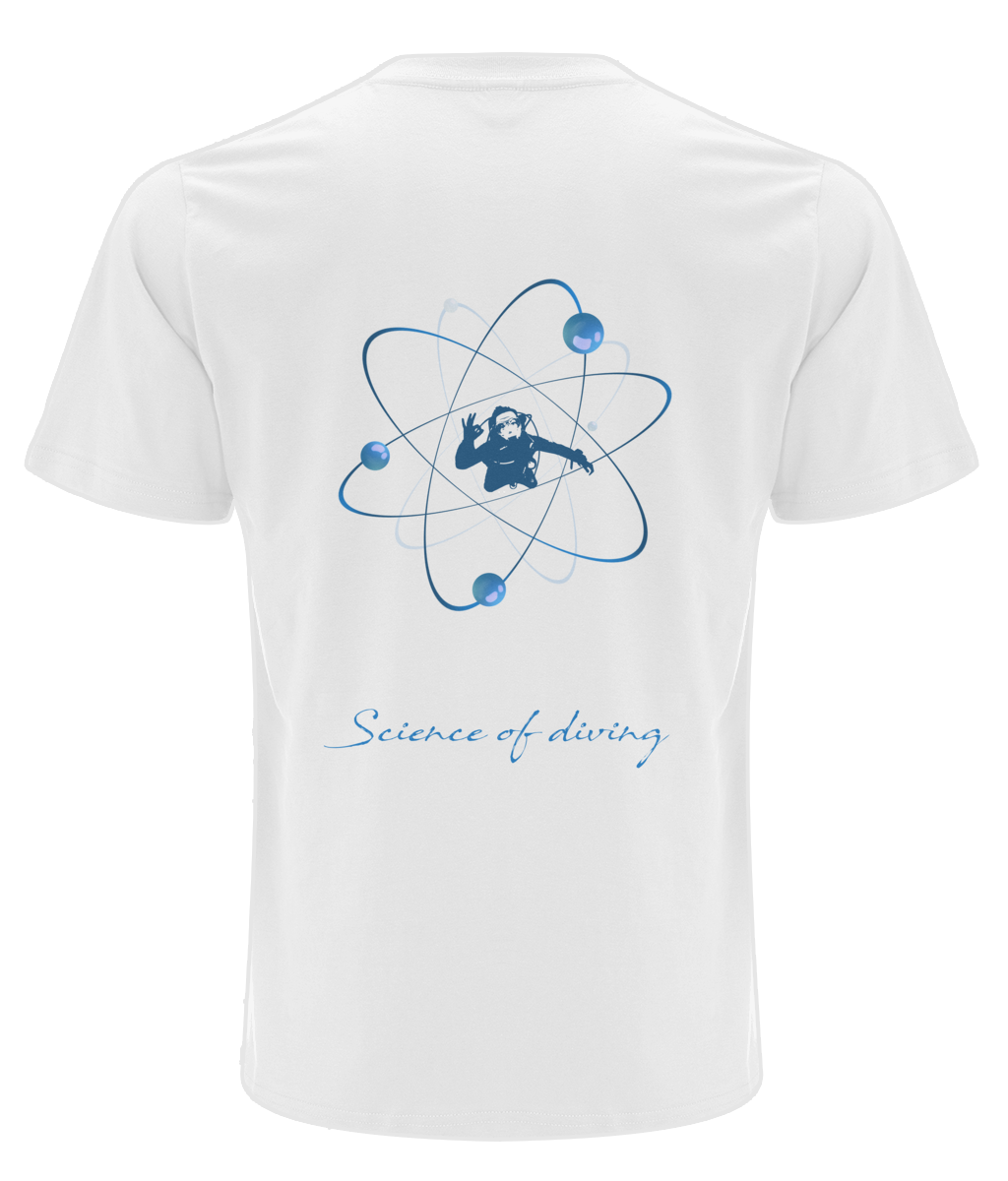 Science of diving - Clothing - [variant_title] - 100% cotton - Banshy