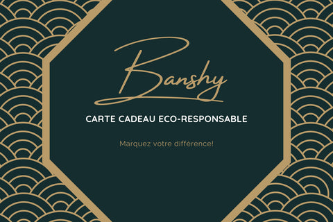 Bashy-carte cadeau-gift card- french brand- bijoux inspiré de la mer - sea brand-accesories from the sea- bijoux recyclé- bijou de la mer-diving world-dive wear-dive accesories - sea brand- vêtement inspiré de la mer-