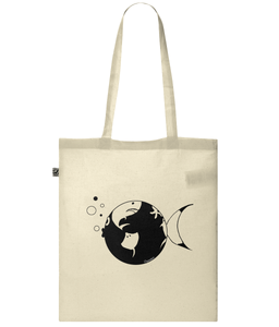 Globe trotter - Bag - [variant_title] - 100% cotton - Banshy