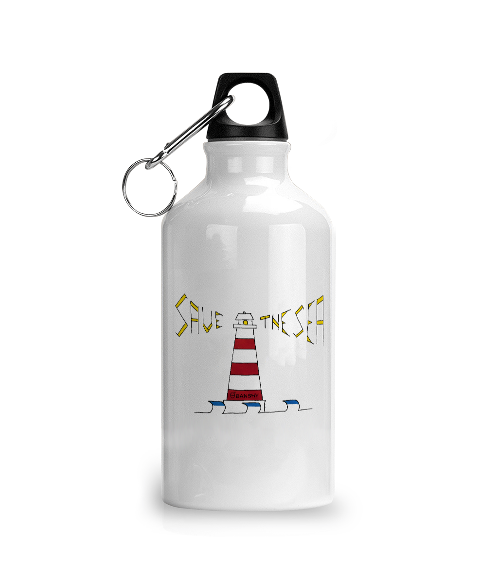Lighthouse - Mugs & Drinkware - [variant_title] - 100% cotton - Banshy