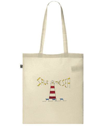 Lightouse - Bag - [variant_title] - 100% cotton - Banshy