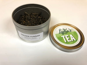 Golden Yunan Tea