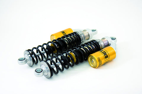 ÖHLINS HONDA CB 1000 BIG PIGGYBACK SHOCKS 1993-1996