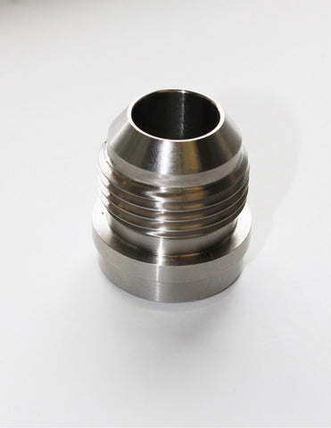 AN-10 MALE WELD ON BUNG FITTINGS-304 STAINLESS