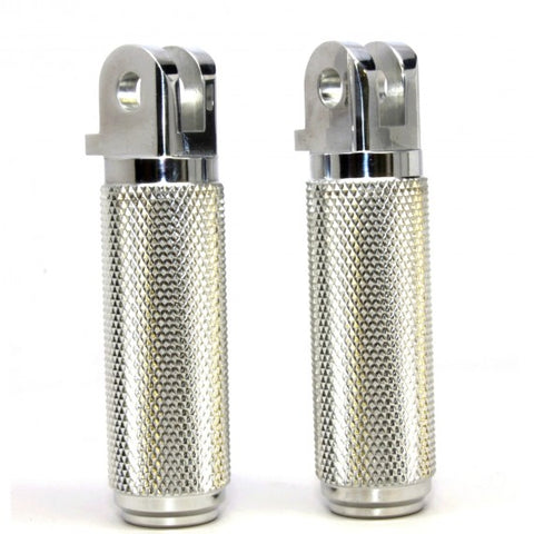 Speed Dealer Customs Triumph Bonneville Motorcycle Rider Foot Pegs