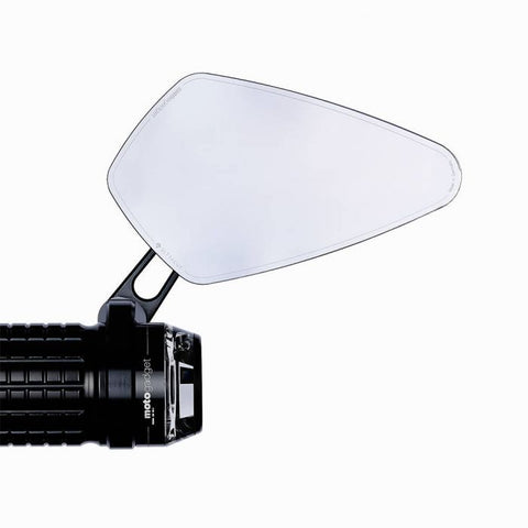 MOTOGADGET M. VIEW BLADE MOTORCYCLE MIRROR