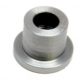 1/8 INCH  PIPE TOPHAT 1018 STEEL BUNG