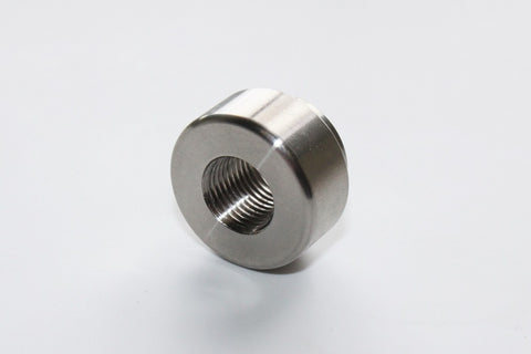 Weld-On Female 304L Stainless Steel Bung Fitting