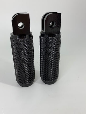 Speed Dealer Customs Triumph Thruxton Motorcycle Foot Pegs
