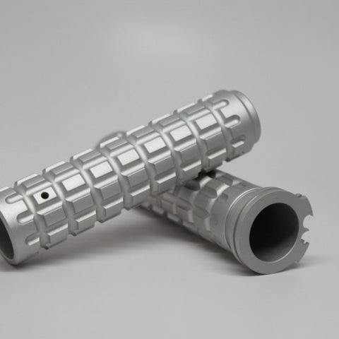 SPEED DEALER CUSTOMS 1 INCH MK II ALUMINUM HAND GRIPS