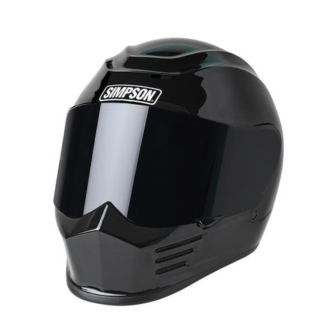 Simpson Speed Bandit Motorcycle Helmet