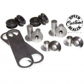 FRISCO STYLE GAS TANK MOUNTING KIT