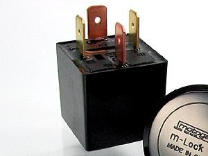 MOTOGADGET M. LOCK RELAY 12V 40A