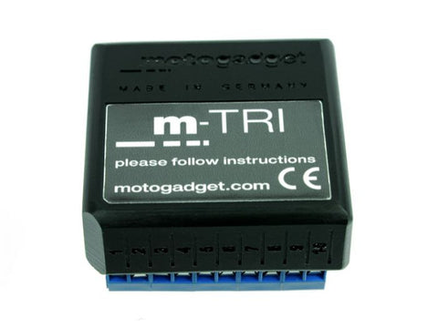 MOTOGADGET M.TRI FOR TRIUMPH