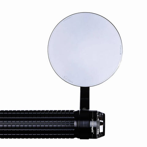 MOTOGADGET M. VIEW CAFE MOTORCYCLE MIRROR
