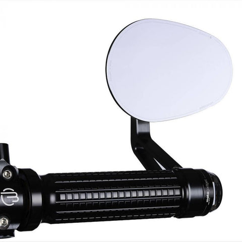 Motogadget m.view road Motorcycle Mirror