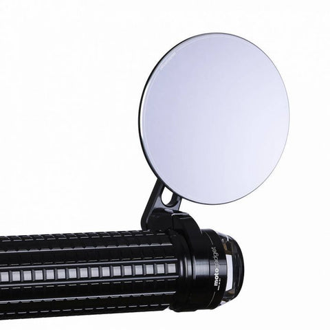 Motogadget m.view spy Motorcycle Mirror