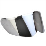 SIMPSON MOTORCYCLE HELMET REPLACEMENT SHIELDS
