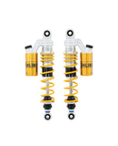 ohlins stx 36 shocks for Harley Davidson Motorcycles with Yellow Springs
