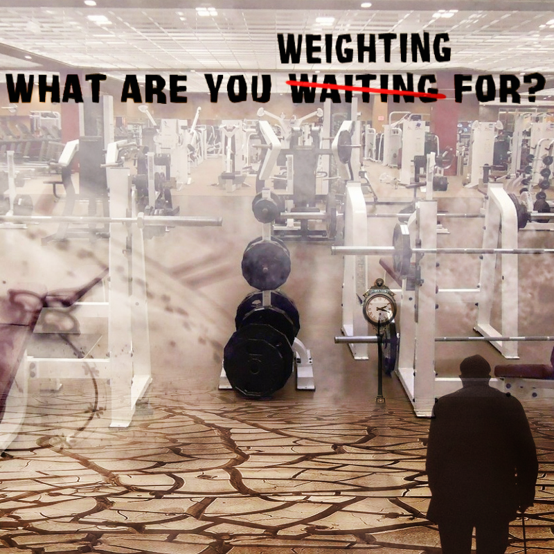 What Are You Waiting (Weighting) For?