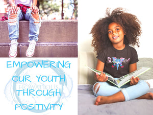 Flowatious Youth Empowerment Header