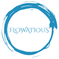 Flowatious is a state of being that promotes personal growth in all major areas of your life.