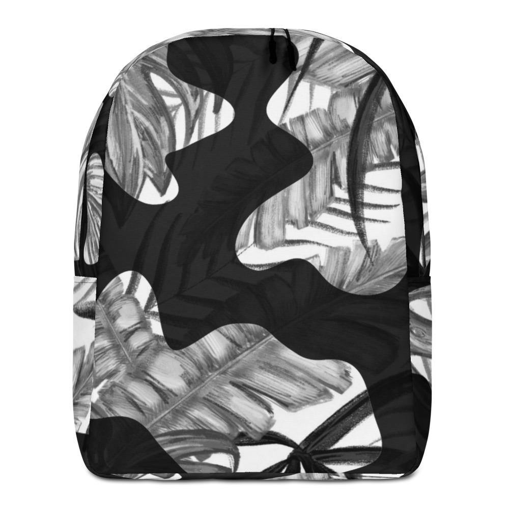 Leafy Paths Backpack