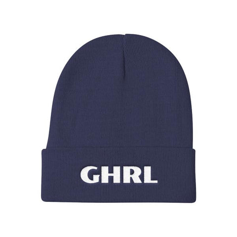 Image of GHRL Knit Hats