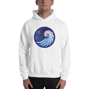 GHRL Wave Symbol - Hoodies