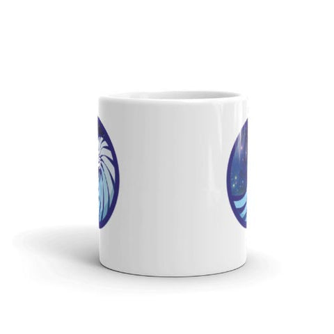 Image of GHRL Wave Symbol - Mugs