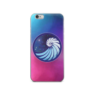 GHRL Wave Symbol - iPhone Cases