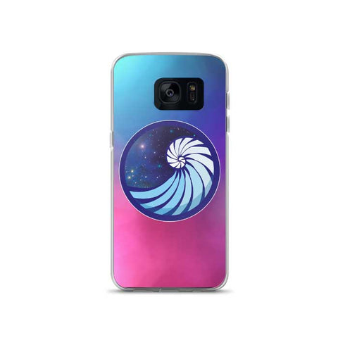 GHRL Wave Symbol - Samsung Phone Cases