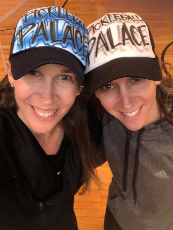 A Passion for Pickleball - Q&A with Pickleball Palace Founders
