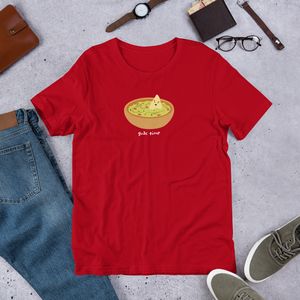 FOODIE TEES COLLECTION for fashionable food fanatics!