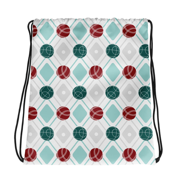 BOCCE Drawstring bag
