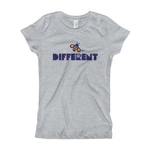 BEE DIFFERENT Girl's T-Shirt
