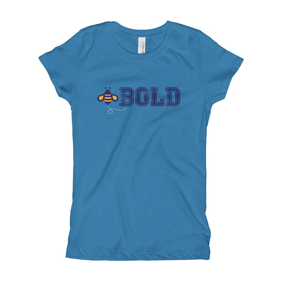 BEE BOLD Girl's T-Shirt