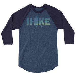 hiking t-shirt